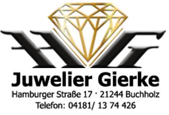 Juwelier Gierke Buchholz Logo